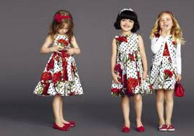 هل مشروع ملابس الاطفال مربح