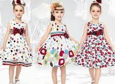 بيع ملابس اطفال بالجملة واد كنيس.. دليلك لخبراء الموضة