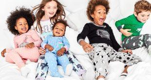 محلات ملابس اطفال انستغرام
