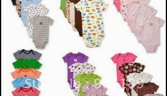 ملابس اطفال حديثى الولادة جملة