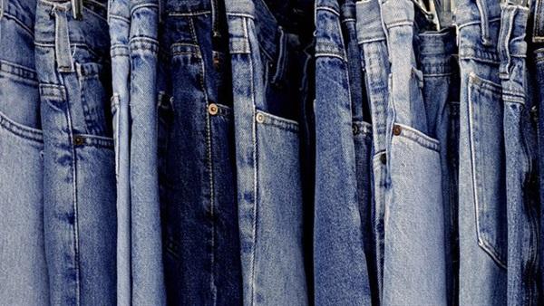 استيراد بنطلونات جينز من تركيا