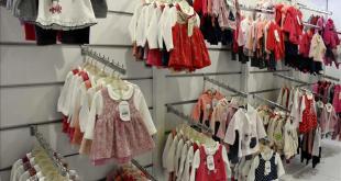 مصانع ملابس الاطفال في تركيا
