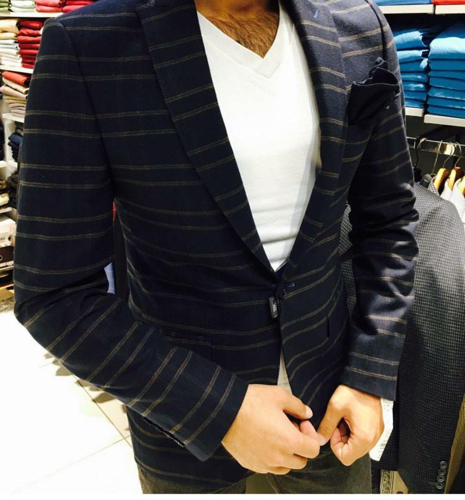 مصانع ملابس رجاليه في تركيا