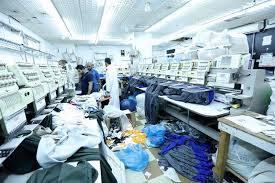 شركات استيراد ملابس رياضية