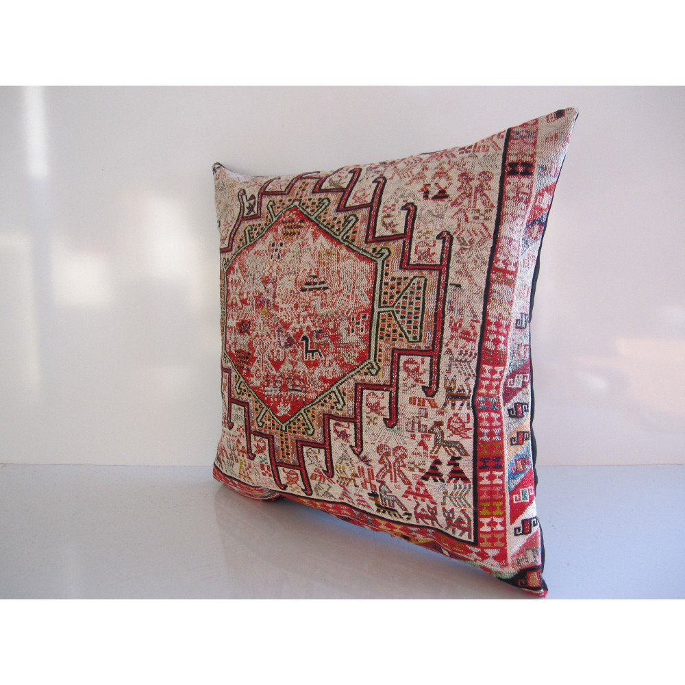 kilim pillow 20x20