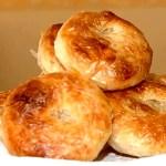 Bollos Pastry - İzmir Boyozu
