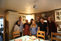 Cookery School in Manchester