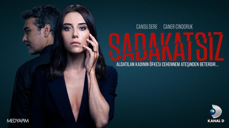 مسلسل الخائن الحلقة 9 مترجمة للعربية