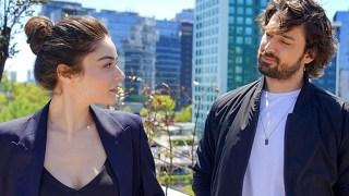 مسلسل حكاية جزيرة الحلقة 2 مترجمة   العاشق التركي