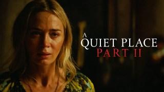 فيلم A Quiet Place Part II مترجم جودة عالية BluRay | العاشق التركي