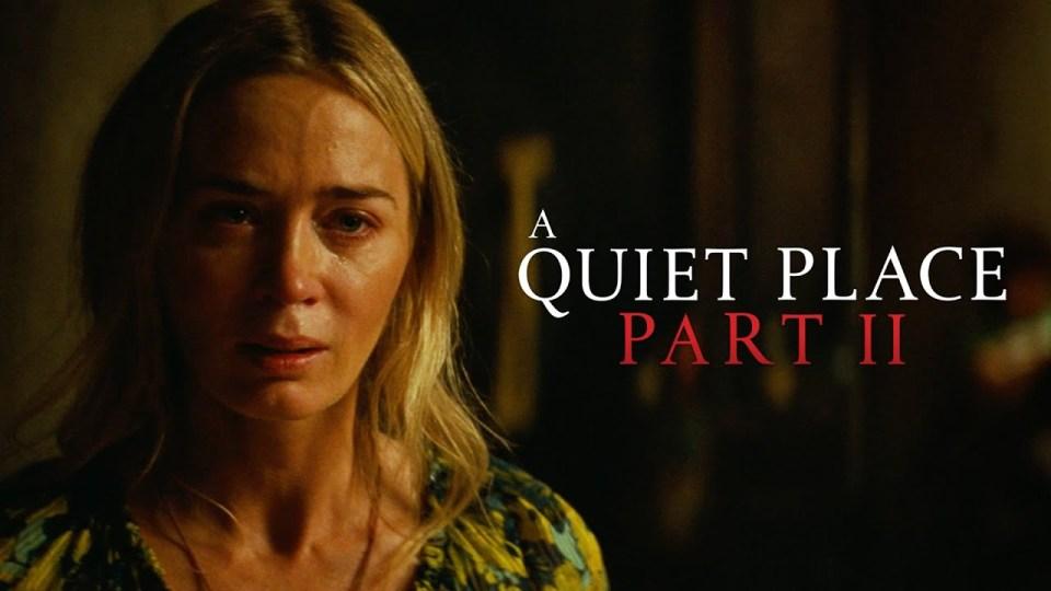 فيلم A Quiet Place Part II مترجم جودة عالية BluRay