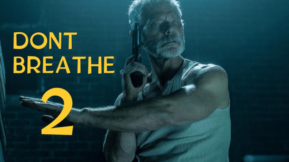 فيلم Don't Breathe 2 مترجم جودة عالية BluRay