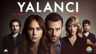 مسلسل الكاذب الحلقة 2 مترجمة للعربية | العاشق التركي