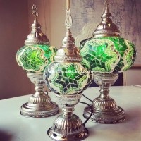 How to make Turkish Mosaic Lamp | Mosaic Lamp,Mosaic Lamp ...