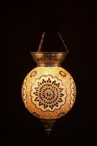The History Of Turkish Lamp   Mosaic Lamp,Mosaic Lamp Exporter