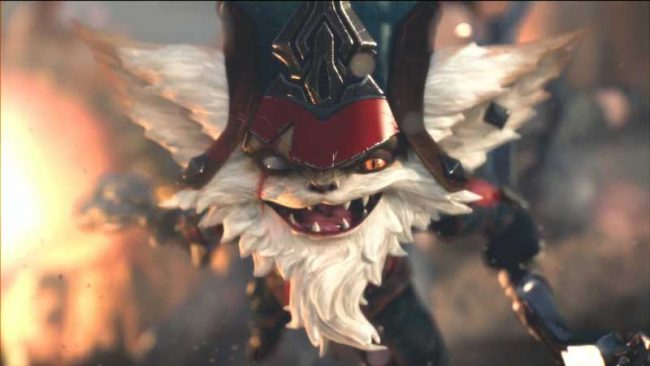 League of Legends Yeni Şampiyon Kled