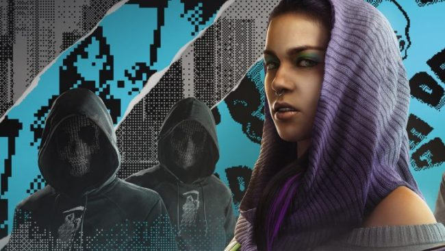 Watch Dogs 2 Yeni Hacker Karakterleri
