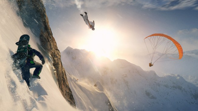 Steep Açık Beta