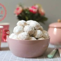 Carnaval Cookies Recipe