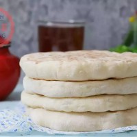 Bazlama Bread Recipe