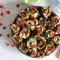 Nigvziani Badrijani Recipe