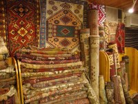 Turkish Carpets and Rugs : Turkish Travel Blog