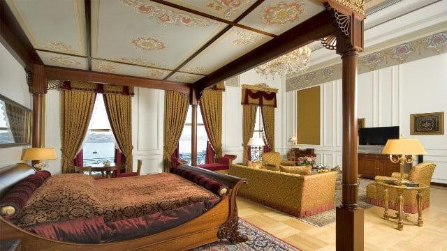 Turkey S Most Expensive Hotels Turkish Travel Blog