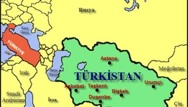türkistan ile ilgili görsel sonucu