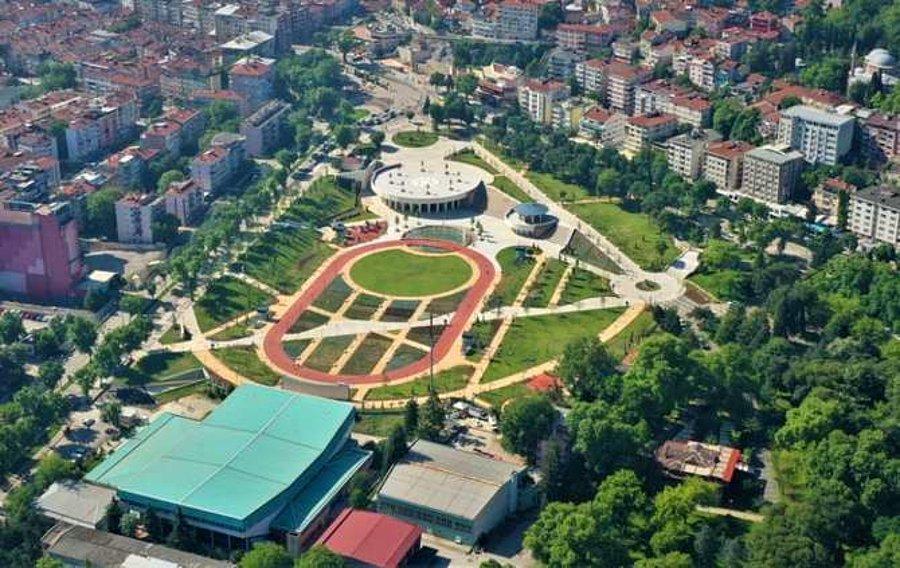 46 millet bahçesi 'nin Maliyeti Belli Oldu yaklaşık 1,7 milyar lira