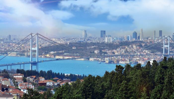 Türkiye'de konut satışlarının çöküşü