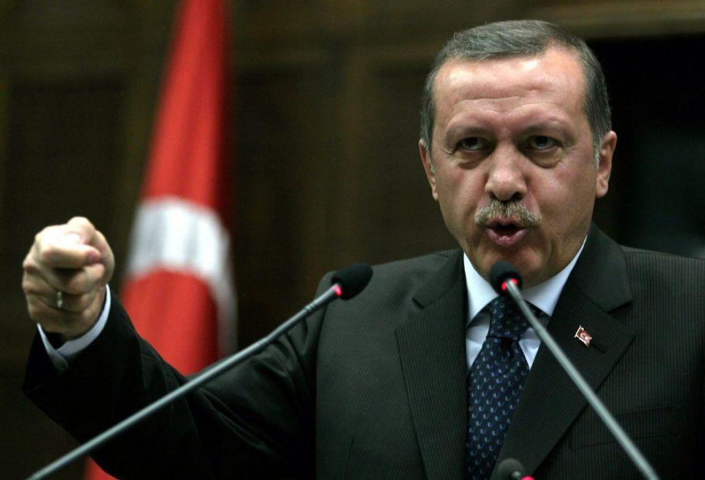 Türkiye'nin Filistin sorunundaki tutumu