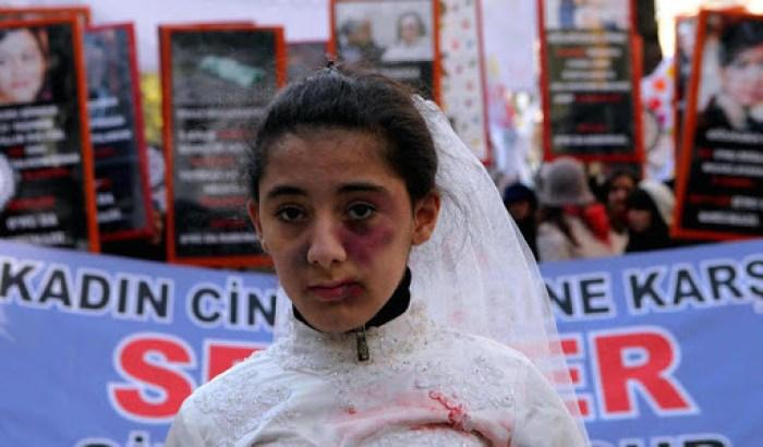 """Türk hükümetinin sessizliği """"kadınlara olanların zımnen onaylanması"""""""