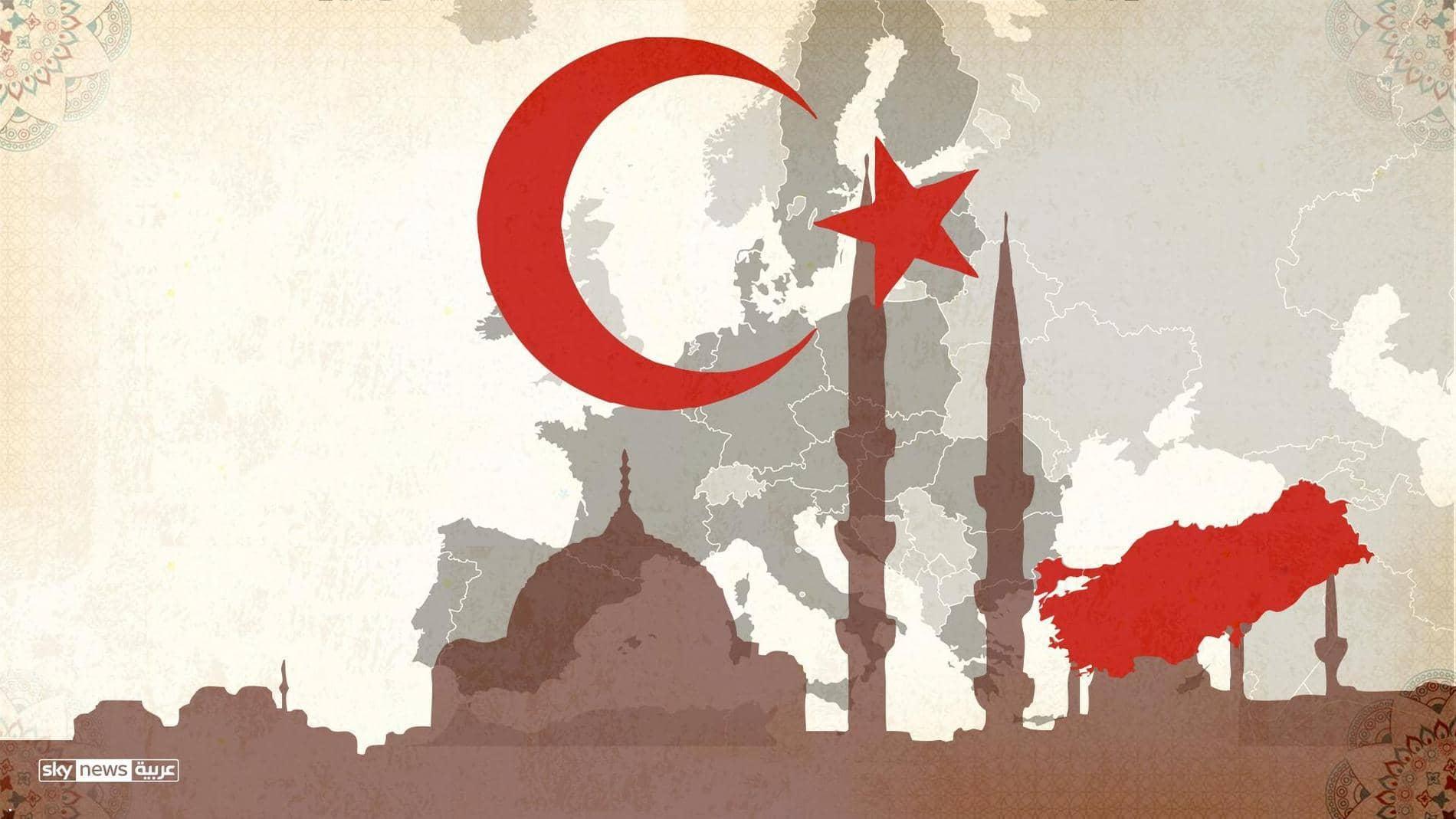 Türk imamları DAİŞ'in ideolojisini Avrupa'da yaygınlaştırdı.