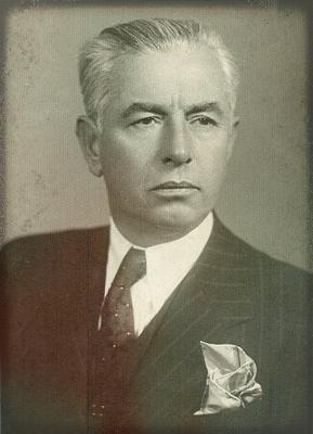 Ord. Prof. Ali Fuad BAŞGİL