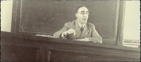 Prof. Dr. Ernst Eduard HIRSCH 2