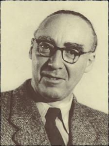 Prof. Dr. Ernst Eduard HIRSCH