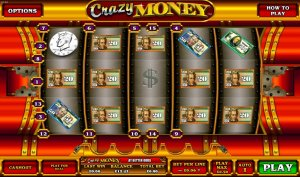 Firekeepers Casino Event - Stay Happening Slot
