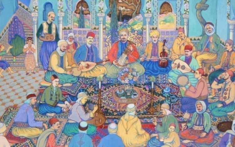 Endrun Ottoman