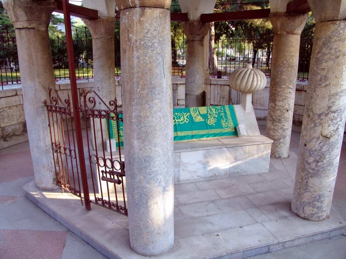 قبر جحا