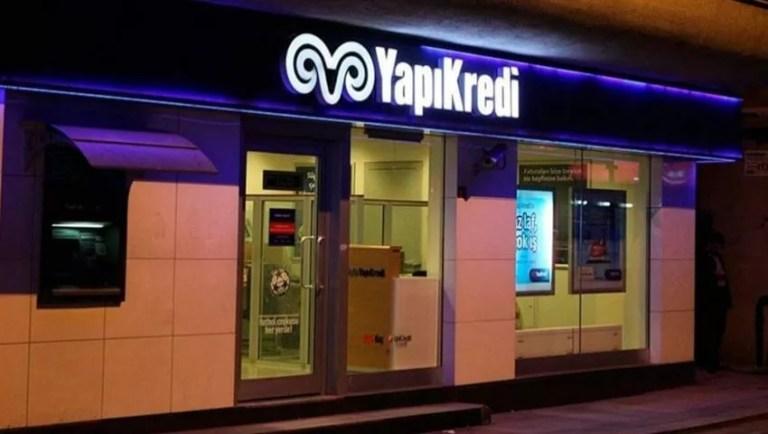 تعرَّف على تفاصيل بنك يابي كريدي التركي