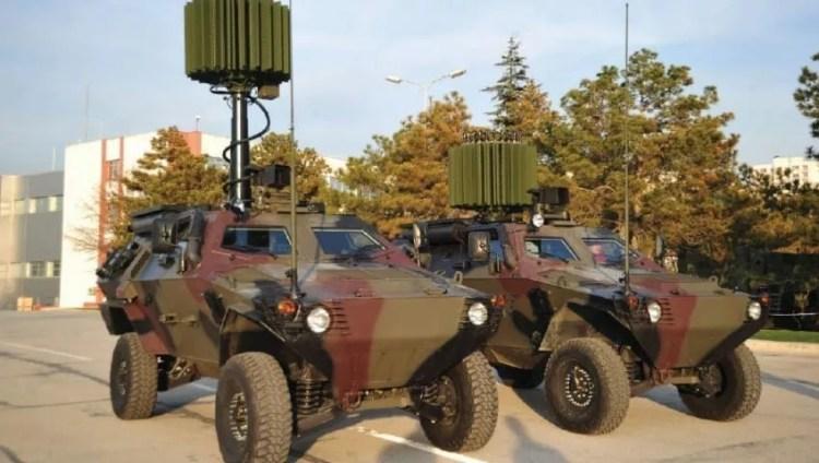 Armi Aselsan