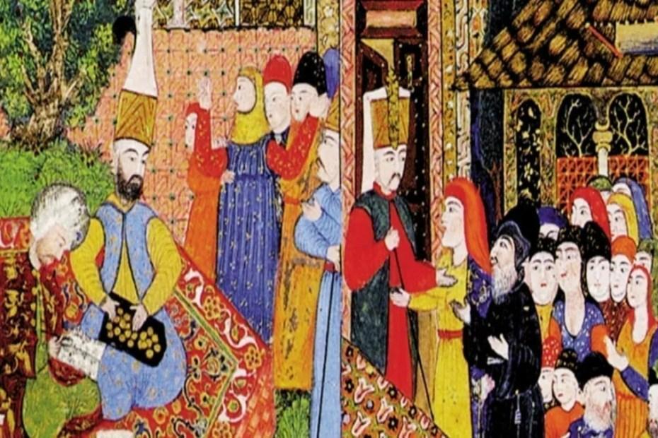 Endrun Ottoman School