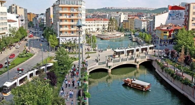 Eskişehir'in Ekonomisi