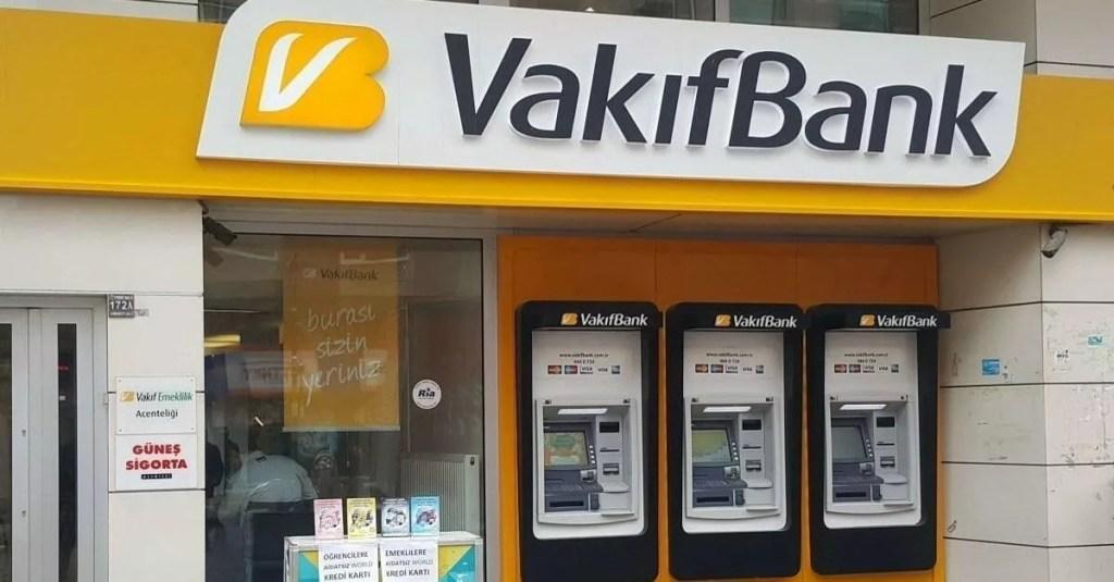 وقف بنك التركي