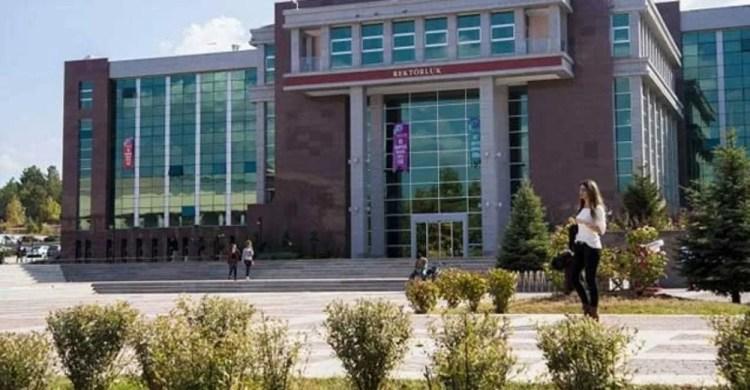 جامعة عثمان غازي