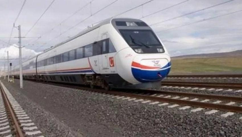 صناعة القطارات والسكة الحديد في اسكي شهير تركيا