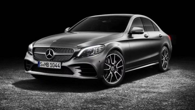Carros Mercedes na Turquia