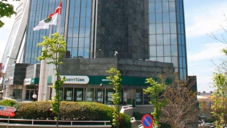 Banco Kuveyt Turk