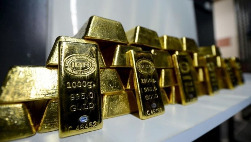 Kuveyt Turk Bank Gold