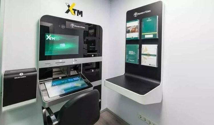 Banco XTM Kuveyt Turk